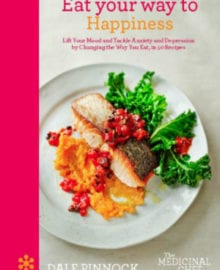 Eat Your Way to Happiness Cookbook