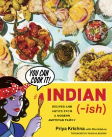 Indian-ish Cookbook