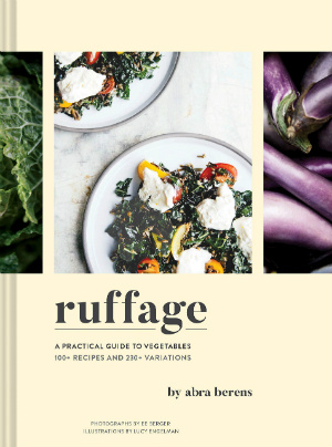 Buy the Ruffage cookbook