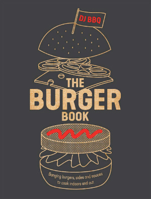 Buy the The Burger Book cookbook