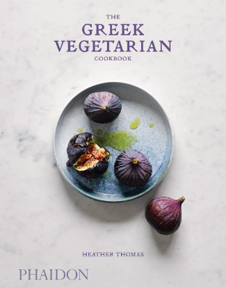 Buy the The Greek Vegetarian Cookbook cookbook