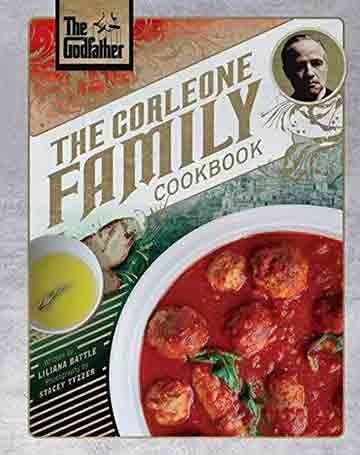 Buy the The Corleone Family Cookbook cookbook