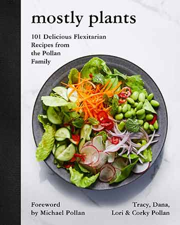 Buy the Mostly Plants cookbook