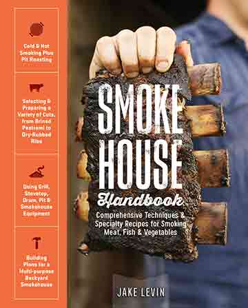 Buy the Smokehouse Handbook cookbook