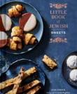 Little Book of Jewish Sweets Cookbook