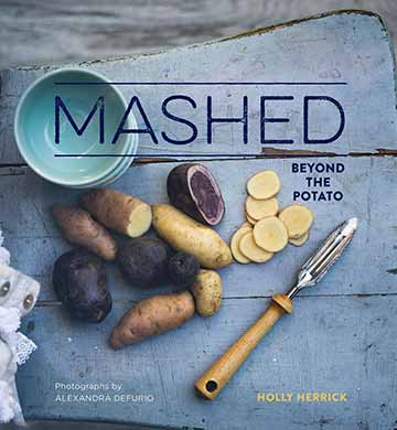 Buy the Mashed cookbook