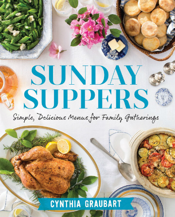 Buy the Sunday Suppers: Simple, Delicious Menus for Family Gatherings cookbook