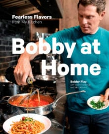 Bobby at Home Cookbook