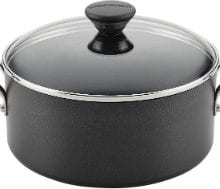 Circulon Anodized 5-Quart Dutch Oven