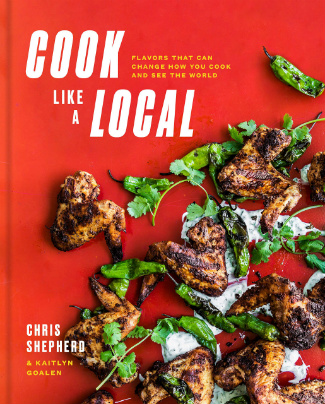 Buy the Cook Like a Local cookbook