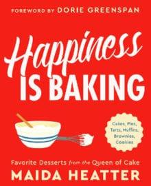 Happiness is Baking Cookbook