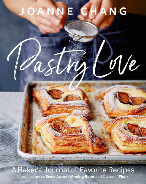 Buy the Pastry Love cookbook