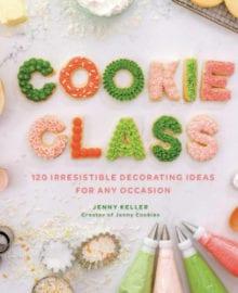 Cookie Class Cookbook