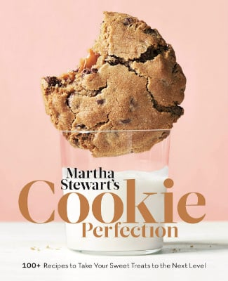 Buy the Martha Stewart's Cookie Perfection cookbook