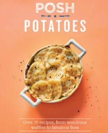 Posh Potatoes Cookbook