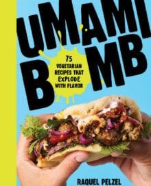 Umami Bomb Cookbook