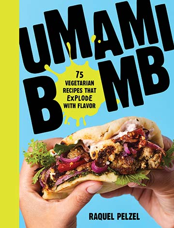 Buy the Umami Bomb cookbook