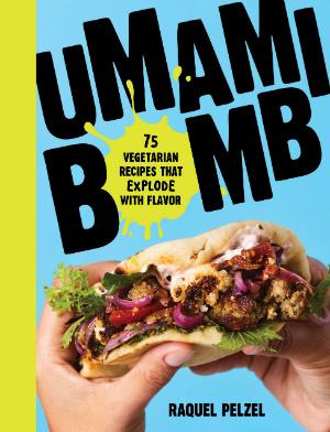 Buy the Umami Bomb cookbook