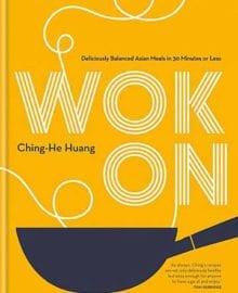Wok On Cookbook