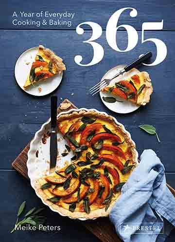 Buy the 365: A Year of Everyday Cooking and Baking cookbook