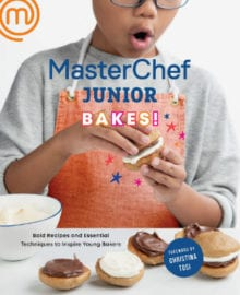 MasterChef Junior Bakes! Cookbook