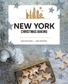 New York Christmas Baking Cookbook