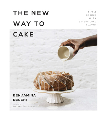 Buy the The New Way to Cake cookbook