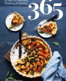 365 Cookbook