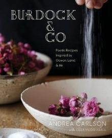 Burdock & Co Cookbook