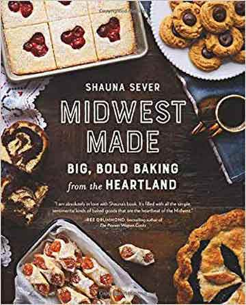 Buy the Midwest Made cookbook