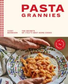 Pasta Grannies Cookbook