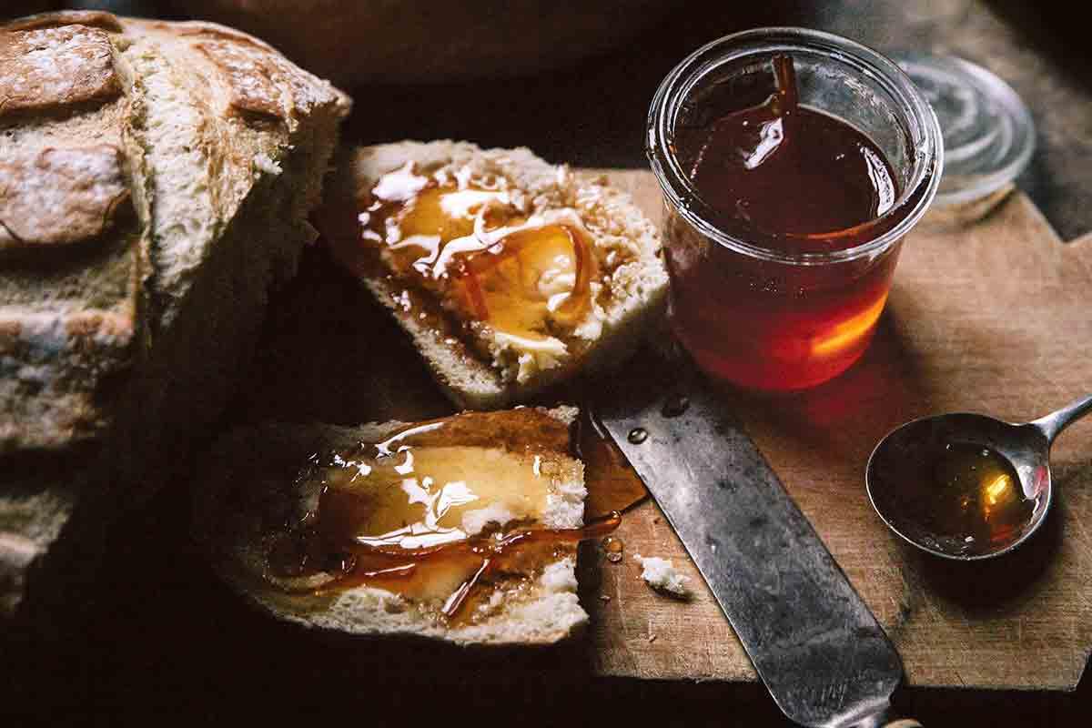 Campari Citrus Marmalade Recipe | Leite's Culinaria