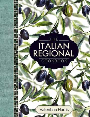 Buy the The Italian Regional Cookbook cookbook