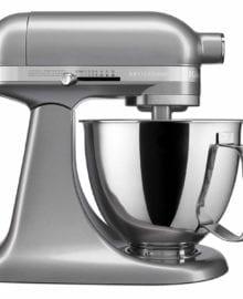 KitchenAid 3.5-Quart Mini Stand Mixer