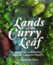 Lands of the Curry Leaf Cookbook