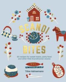 Scandi Bites Cookbook