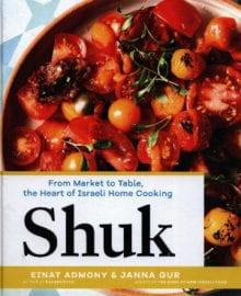 Shuk Cookbook