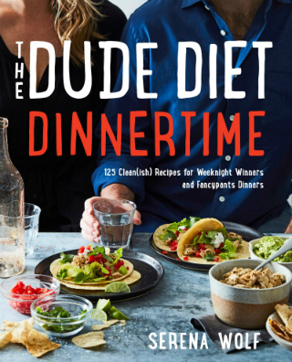 Buy the The Dude Diet Dinnertime cookbook
