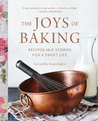 Buy the The Joys of Baking cookbook