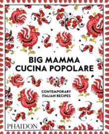 Big Mamma Cucina Popolare Cookbook