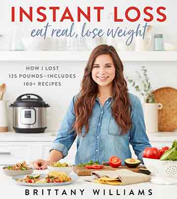 Buy the Instant Loss cookbook