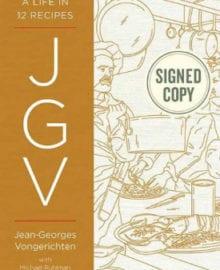 JGV Cookbook