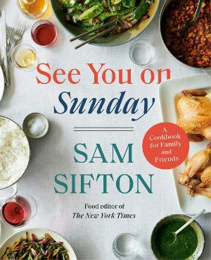 Buy the See You on Sunday cookbook