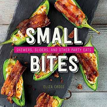 Buy the Small Bites cookbook