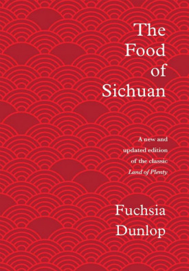 Buy the The Food of Sichuan cookbook