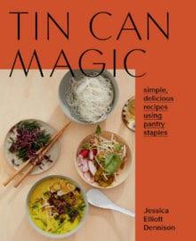 Tin Can Magic Cookbook