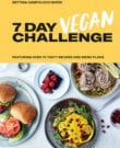 7 Day Vegan Challenge Cookbook