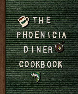 Buy the The Phoenicia Diner Cookbook cookbook