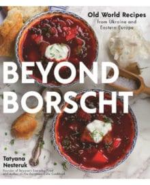 Beyond Borscht Cookbook