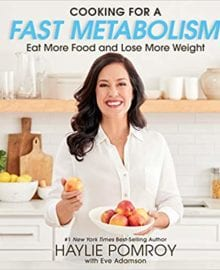 Cooking for a Fast Metabolism Cookbook